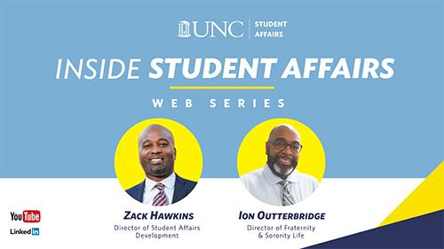 UNC Student Affairs