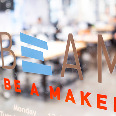 Makerspace in Residence Halls